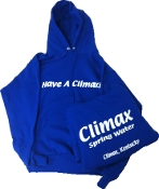 """Have A Climax"" Hoodie"