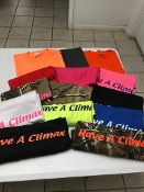 "Climax T-Shirt ""Have a Climax"""